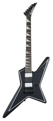 GUITARRA JACKSON SIGN GUS G. STAR JS32 - 291-6912-568 - SATIN BLACK
