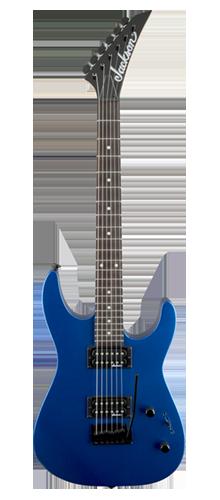 GUITARRA JACKSON DINKY JS11 - 291-0121-527 - METALLIC BLUE