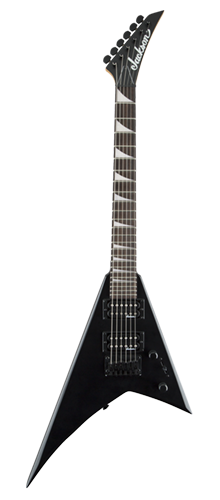 GUITARRA JACKSON RANDY RHOADS MINION JS1X - 291-3334-568 - SATIN BLACK