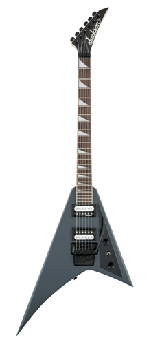 GUITARRA JACKSON RANDY RHOADS JS32 - 291-0147-522 - SATIN GRAY