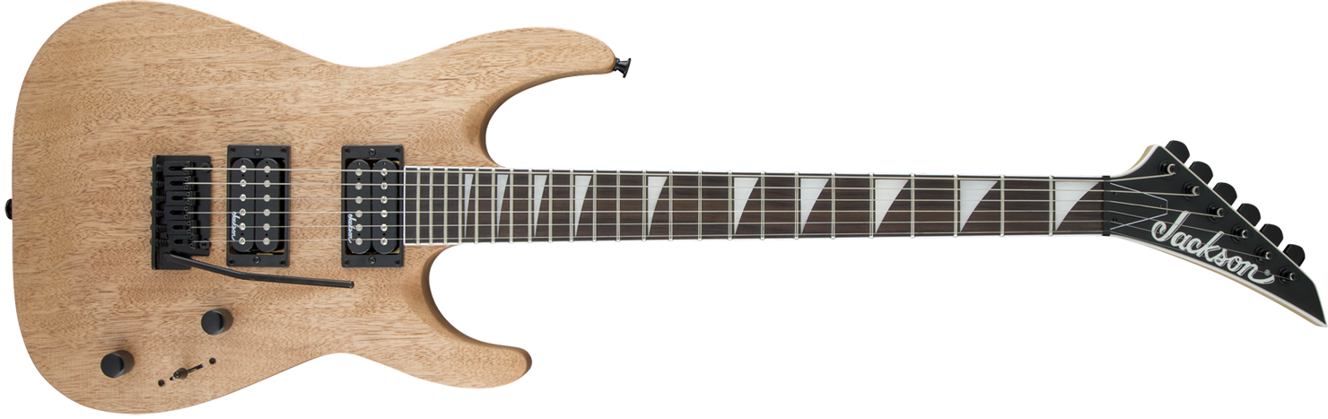GUITARRA JACKSON DINKY ARCH TOP 291 0120 - JS22 - 557 - NATURAL OIL