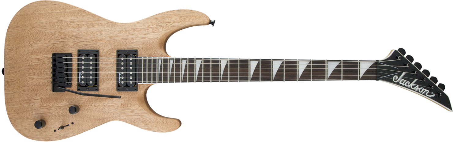 GUITARRA JACKSON DINKY ARCH TOP JS22 - 291-0121-557 - NATURAL OIL